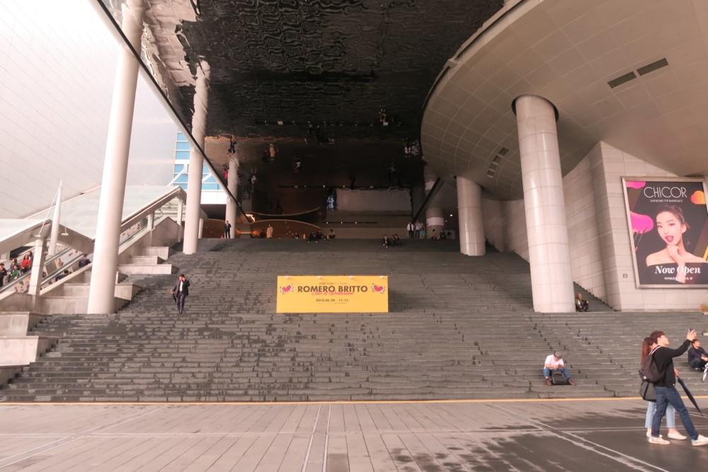 ヨンサン駅