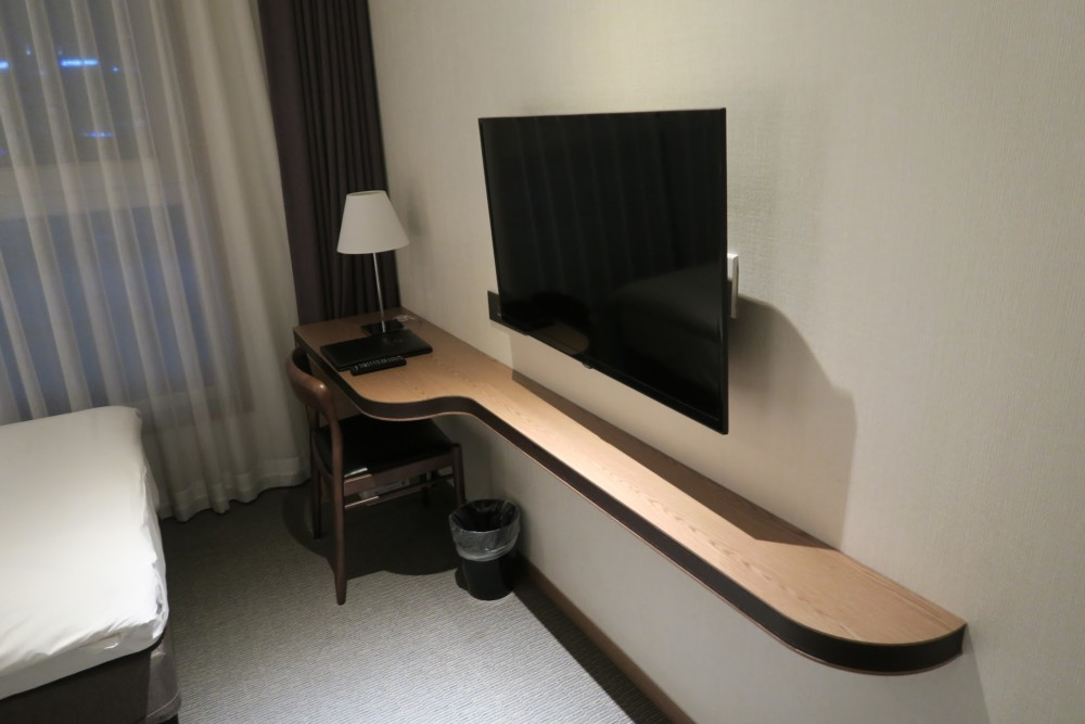 IBCホテル