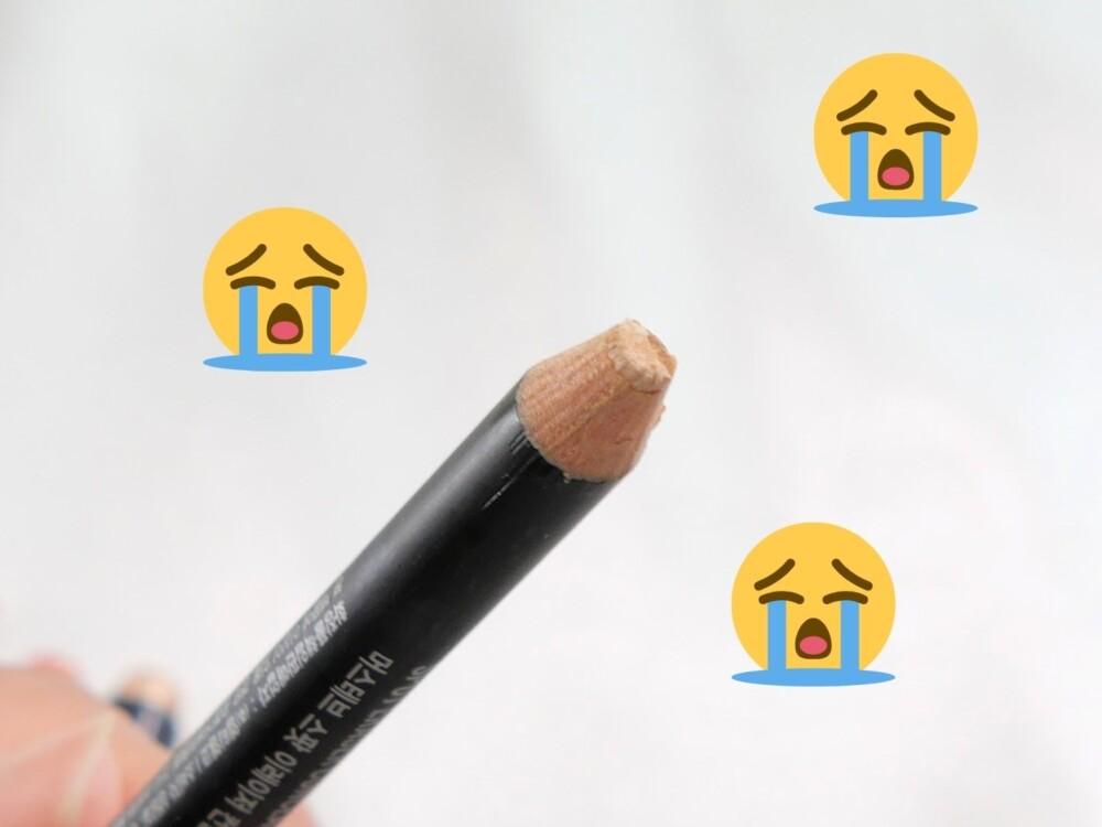 涙袋メイク
